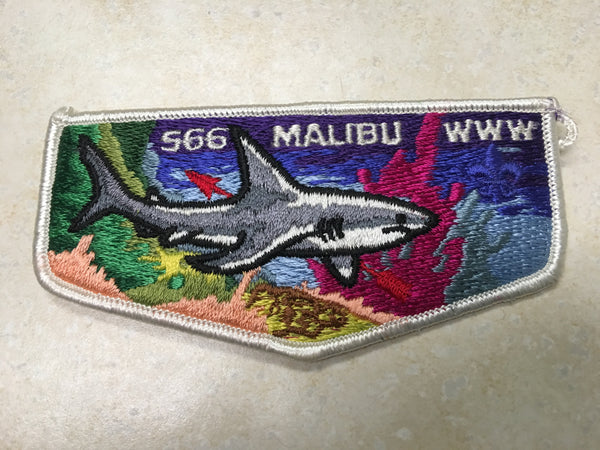 OA Lodge 566 Malibu S9