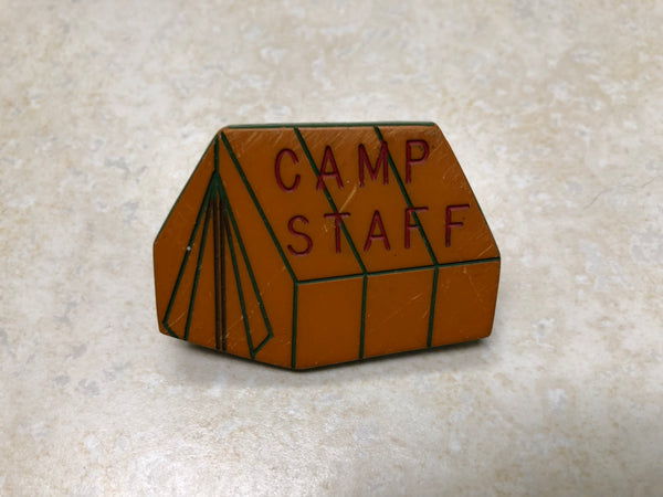 Camp Staff Neal Slide - Small R
