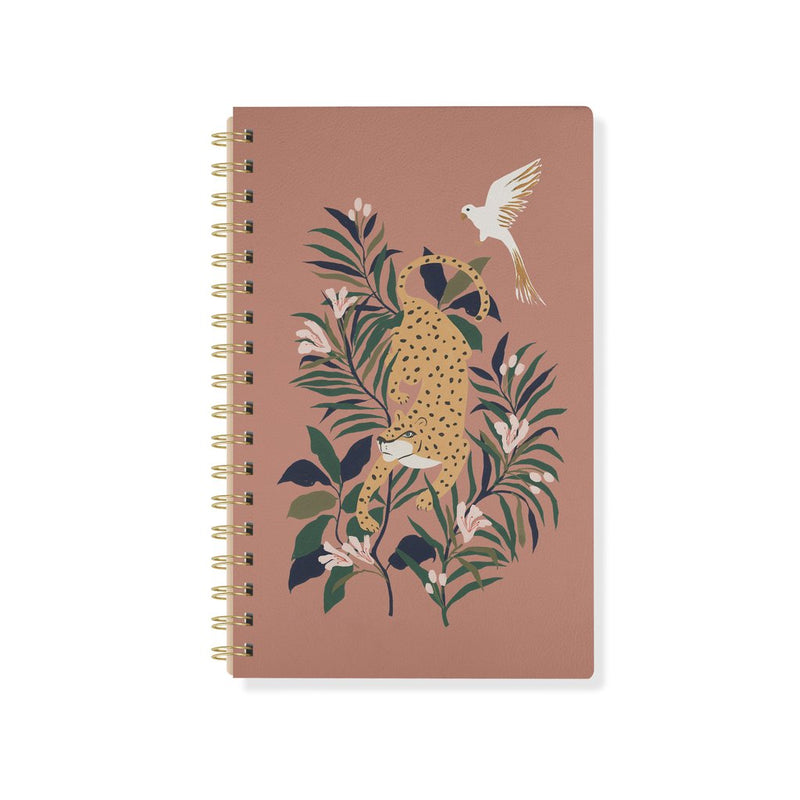 Cheetah Journal | Fringe Studio
