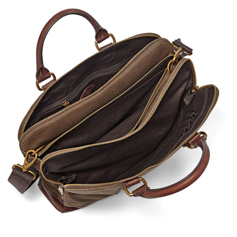 Dillon Large Workbag - The Loft Boutique - Accessory  - 2