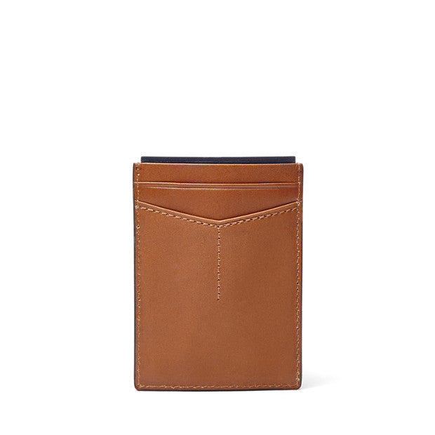 Max Magnetic Card Case, Navy