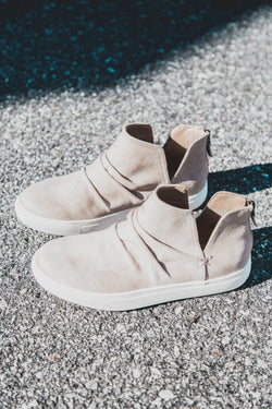 Randie Slip on Sneakers, Natural | Coconuts by Matisse