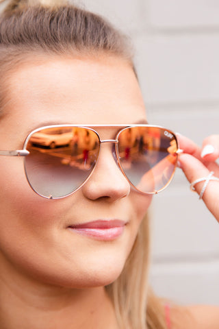 c929fb5a6043 High Key Mini X Desi Perkins Sunnies