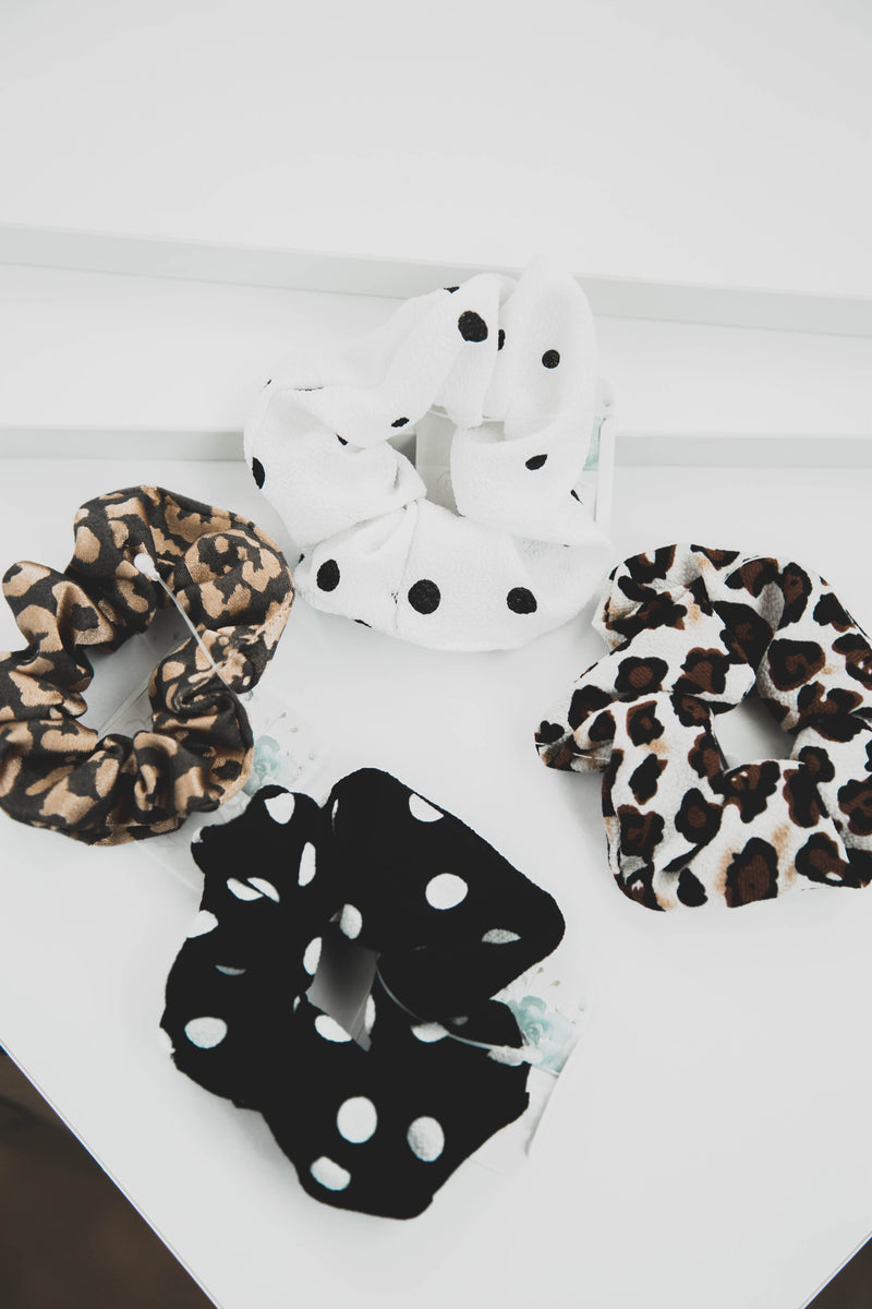 Scrunchies by Space 46