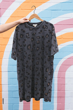 Where The Wild Things Are Dress, Ash | Plus Size