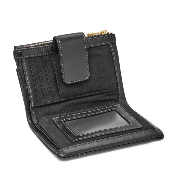 *Ellis Multifunction Wallet, Black | Fossil - The Loft Boutique - Accessory  - 2