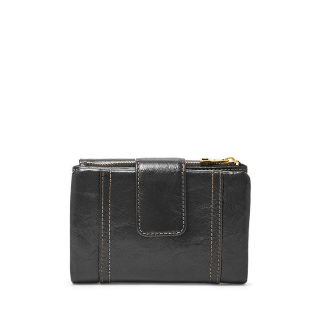 *Ellis Multifunction Wallet, Black | Fossil - The Loft Boutique - Accessory  - 4