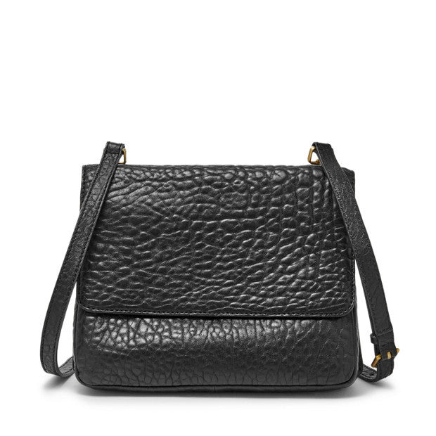 Maddie Small Crossbody, Black - The Loft Boutique - Accessory  - 5