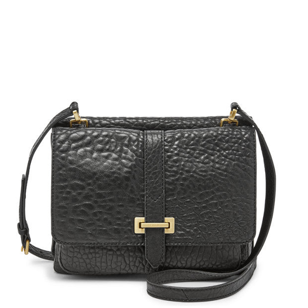 57a51179d Maddie Small Crossbody, Black | FOSSIL – North & Main Clothing Company