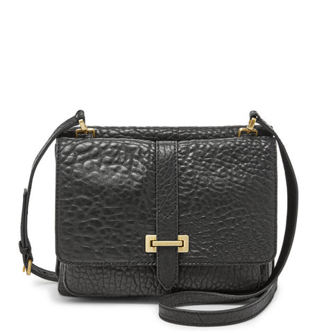 Maddie Small Crossbody, Black - The Loft Boutique - Accessory  - 2
