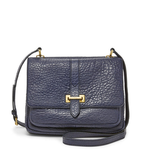 Maddie Small Crossbody, Navy - The Loft Boutique - Accessory  - 2