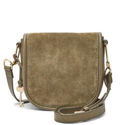 Rumi Small Crossbody, Rosemary | FOSSIL