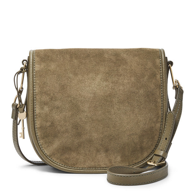 Rumi Crossbody, Rosemary