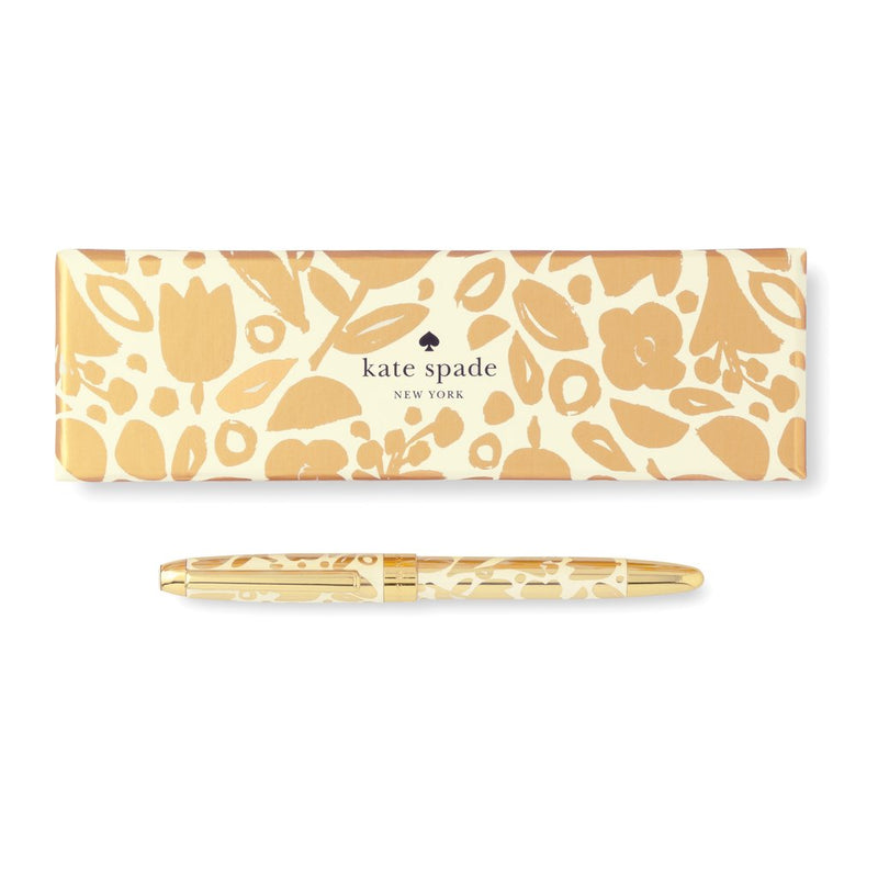 ballpoint pen, always flowers | kate spade new york