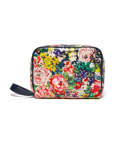 GETAWAY TOILETRY BAG - FLOWER SHOP | Ban.do | Gifts