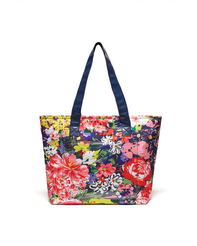 JUST CHILL OUT COOLER BAG - FLOWER SHOP | Ban.do