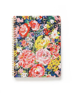 ROUGH DRAFT MINI NOTEBOOK - FLOWER SHOP | Ban.do | Gifts