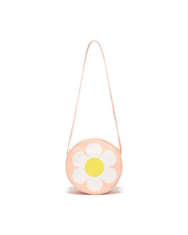 SUPER CHILL MINI CIRCLE COOLER BAG - DAISY | Ban.do
