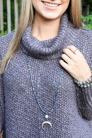 The Murphy Necklace | BPD - The Loft Boutique - Accessory  - 1