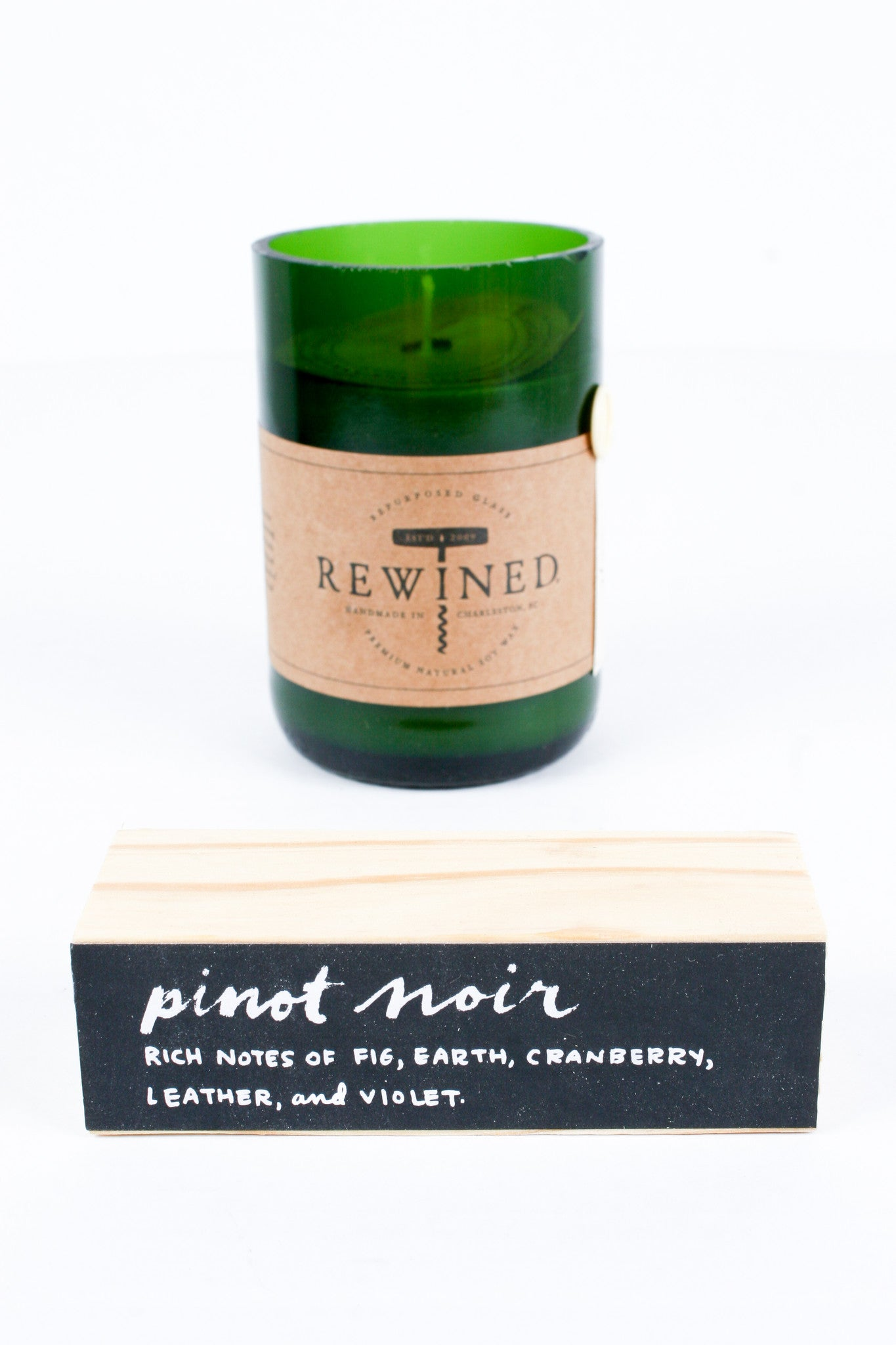 Rewined Candles - The Loft Boutique - Gifts  - 5