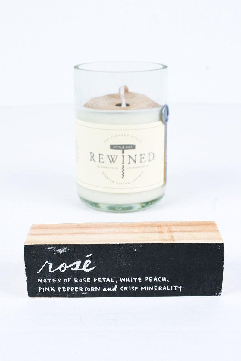 Rewined Candles - The Loft Boutique - Gifts  - 7