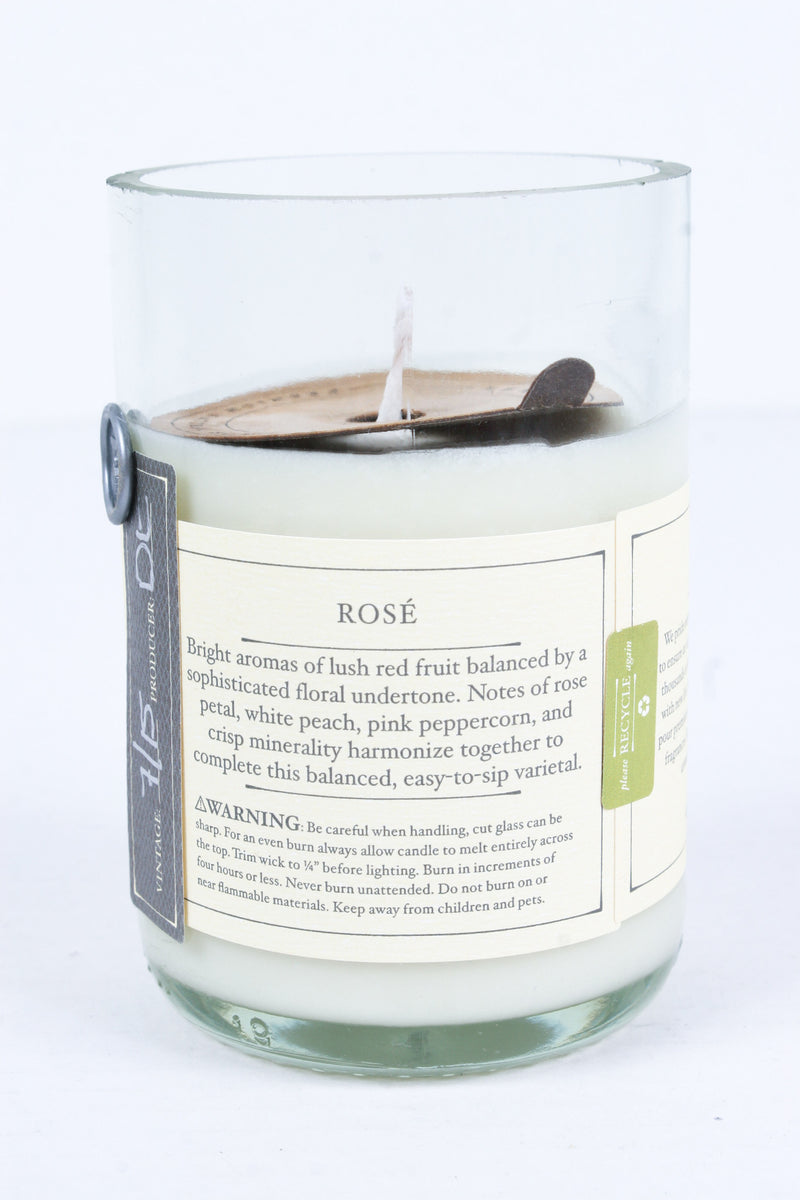 Rewined Candles - The Loft Boutique - Gifts  - 9
