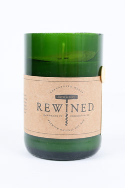 Rewined Candles - The Loft Boutique - Gifts  - 1