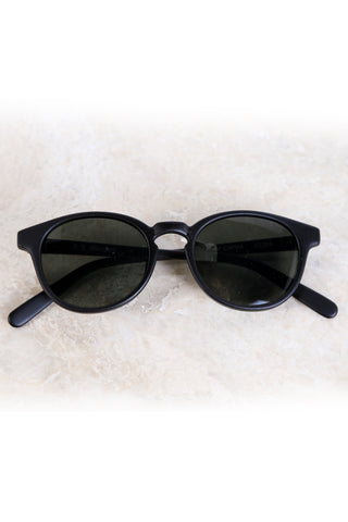 Mamba Round Sunnies - The Loft Boutique - Accessory  - 2