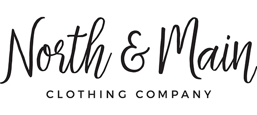 North & Main Clothing Company