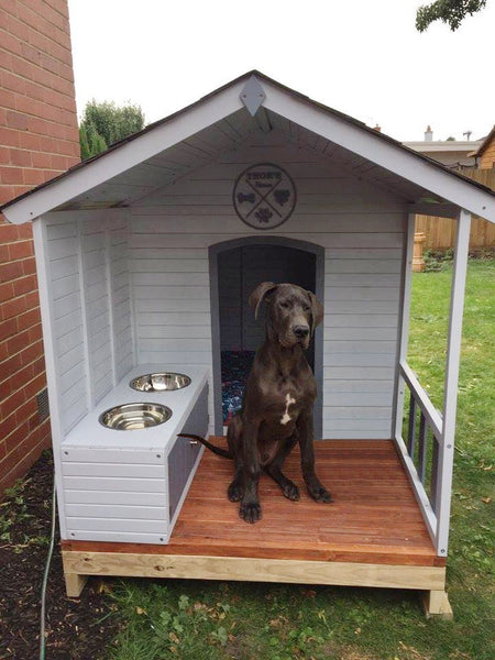 The Doggy Den The Ultimate Dog Kennel Tuff Cubbies