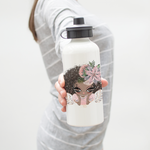 Christmas Angel Water Bottle