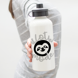 Sloth Mode Water Bottle