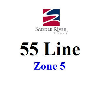 55 - Zone 5 (North Arlington, NJ)