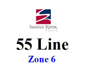 55 - Zone 6 (Bloomfield/Belleville, NJ)