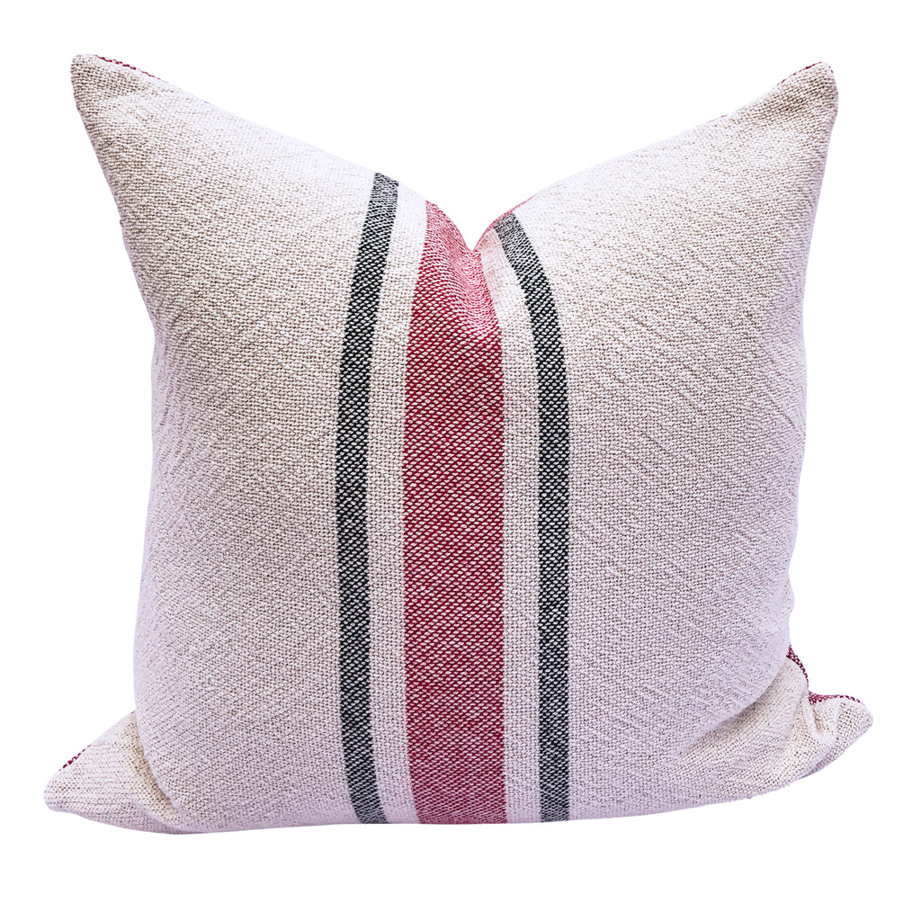 VS Pillow - Scarlet Holiday
