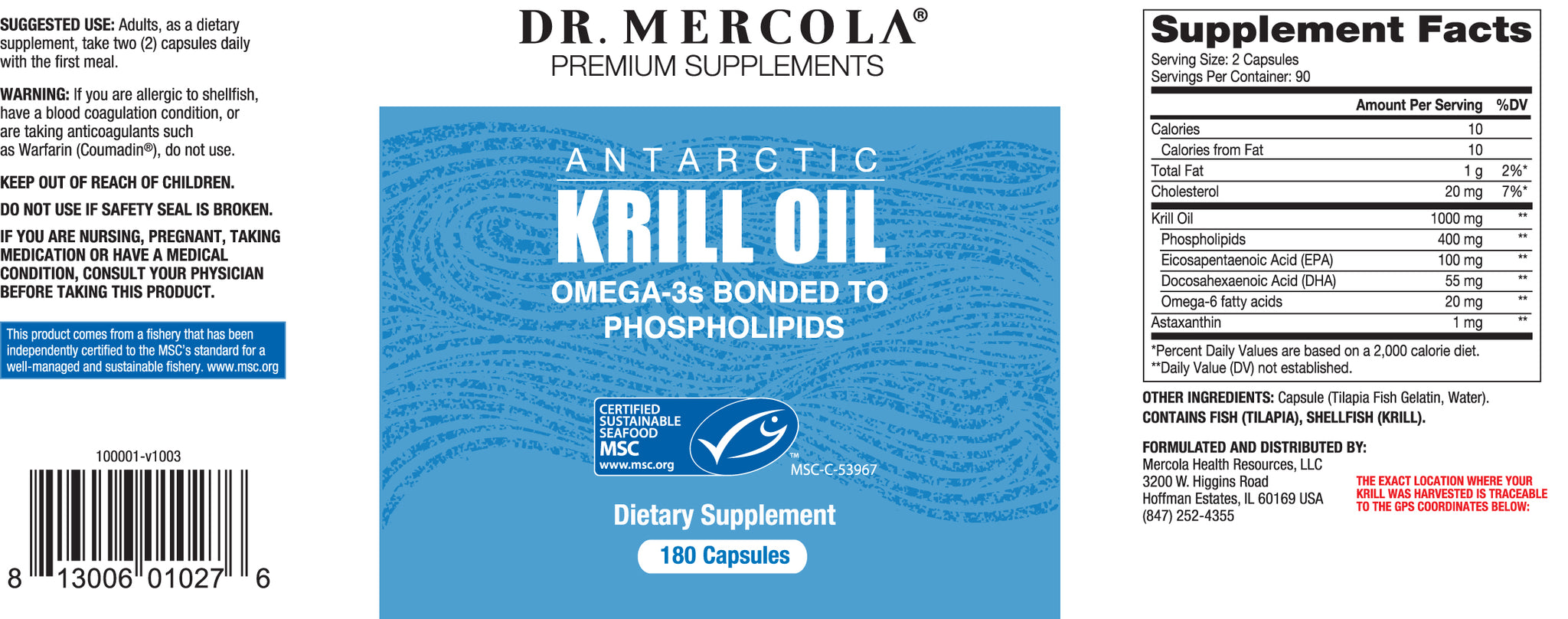 Krill oil 1000mg an improved alternative to fish oil by dr an error occurred xflitez Choice Image