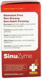 SinuZyme - Addresses The Immune System & Promotes Normal Sinus Drainage by Redd Remedies