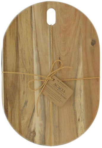 Acacia Wood Cutting Board - A High-Quality Wood Cutting Board by Dr. Mercola