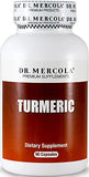 Turmeric - Supports Against Free Radicals & Healthy Joints by Dr. Mercola