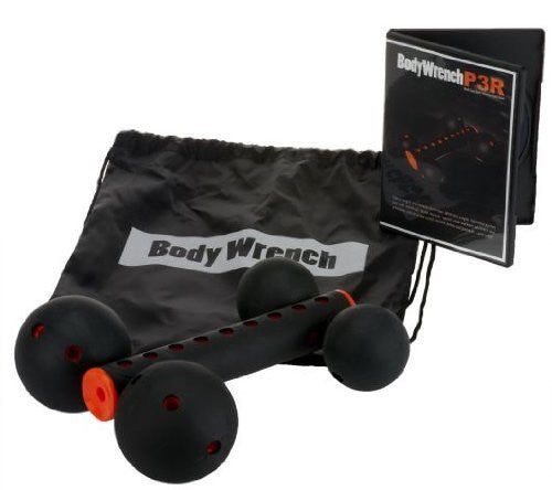 Body Wrench P3R - Total Muscle Fitness & Work Out Recovery Package (1 Body Wrench)