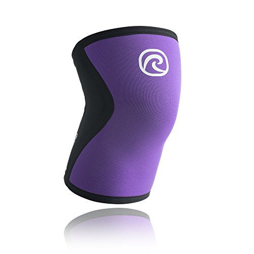 Rehband 7751W Rx Women's Knee Support - Small Purple