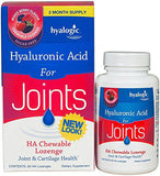 HA For Joints - A Natural, Sugar-FREE Way To Support Healthy Joints by Hyalogic