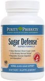 Sugar Defense - Regulates Glucose Digestion and Absorption by Purity Products