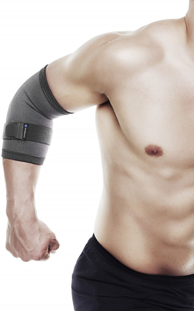Elbow Support - Used For Tendinitis & Pulled Muscles by Rehband