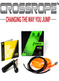 Starter Set - The Ideal Exercise Jump Rope Set For Beginners by Crossrope