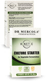 Kinetic Culture - Culture Starter for Vegetable Fermentation by Dr. Mercola