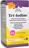 Tri-Iodine - Supports Strong Cellular Defense & Hormone Balance by Terry Naturally