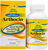 Arthocin - Supports Joint Health, Flexibility & Comfort by Terry Naturally