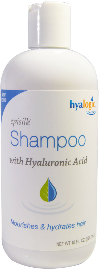 Episilk™ Conditioner - Enriched With Super Moisturizing Hyaluronic Acid by Hyalogic