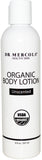 Organic Body Lotion - Contains 5 Awesome Botanicals in a Lighter Water-Based Solution by Mercola